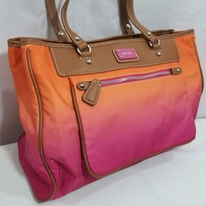 Nine West Ombre Shoulder Bag